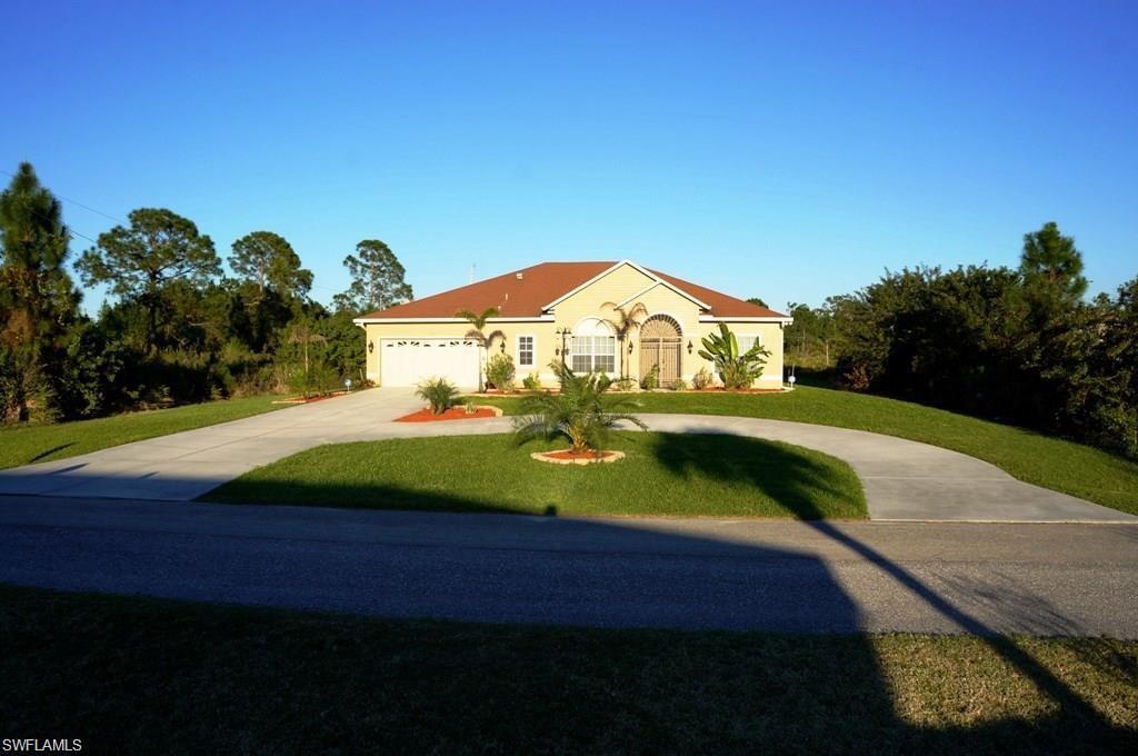 3106 18th ST, Lehigh Acres, FL 33971