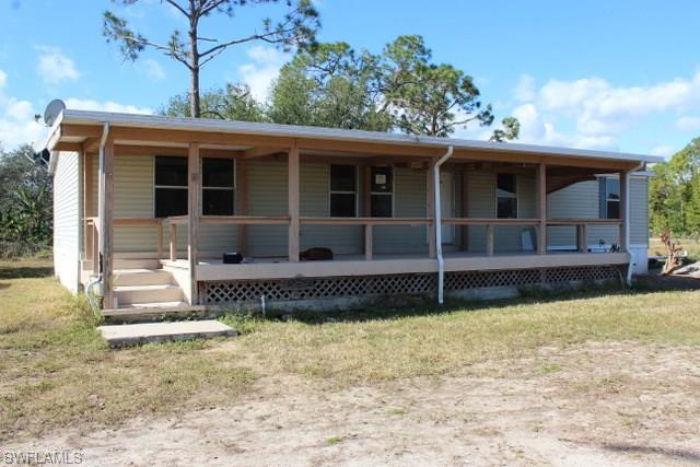 4550  Pioneer 16th,  Clewiston, FL