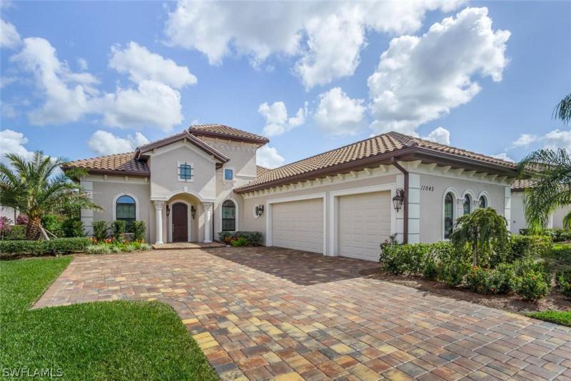 11043  Esteban,  Fort Myers, FL