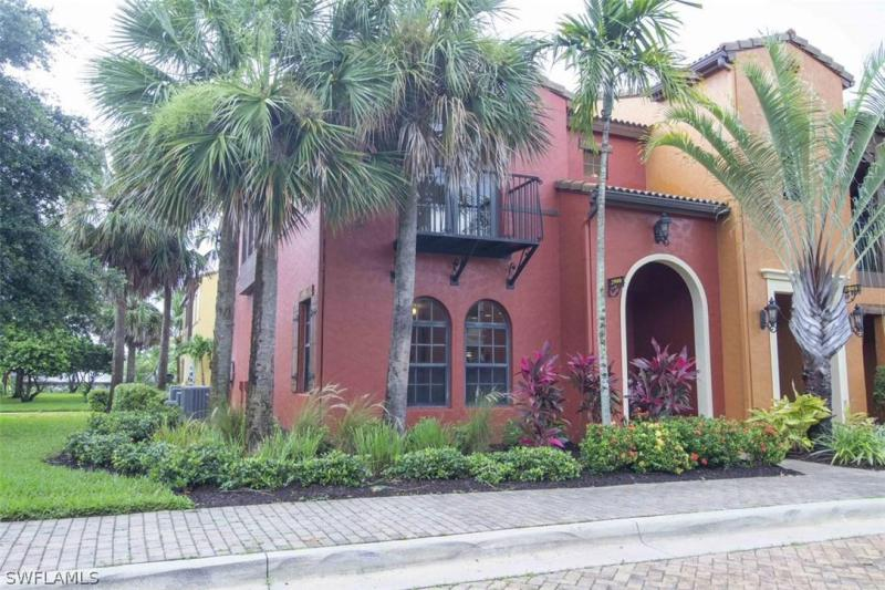 Image of 11924 Tulio WAY  #2906 Fort Myers FL 33912 located in the community of PASEO