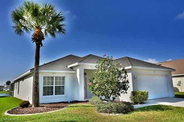 Image of 15638 Beachcomber AVE  # Fort Myers FL 33908 located in the community of BEACHWALK ISLES