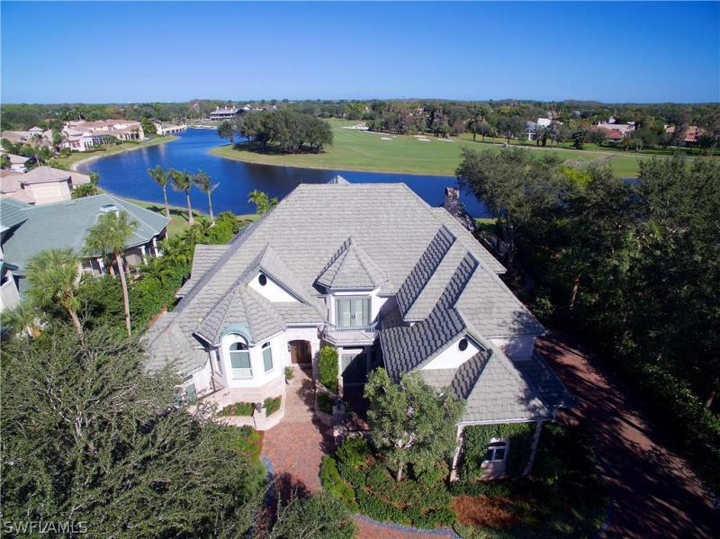 Image of 15761 Grey Friars CT  # Fort Myers FL 33912 located in the community of FIDDLESTICKS COUNTRY CLUB