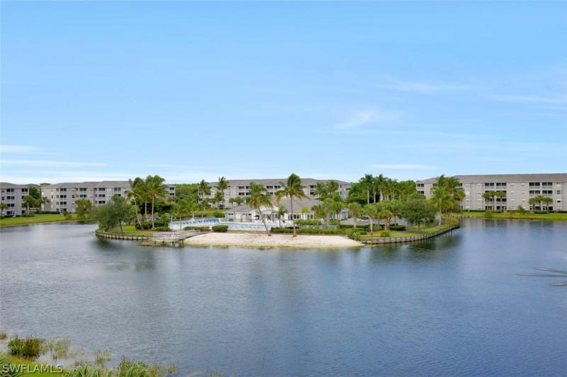 Image of 16635 Lake Circle DR  #642 Fort Myers FL 33908 located in the community of HERITAGE POINTE