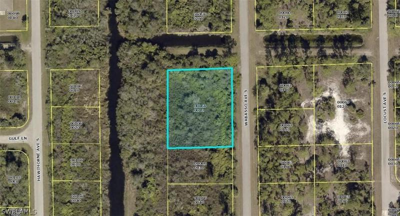 624 S Wabasso, Lehigh Acres, FL, 33974