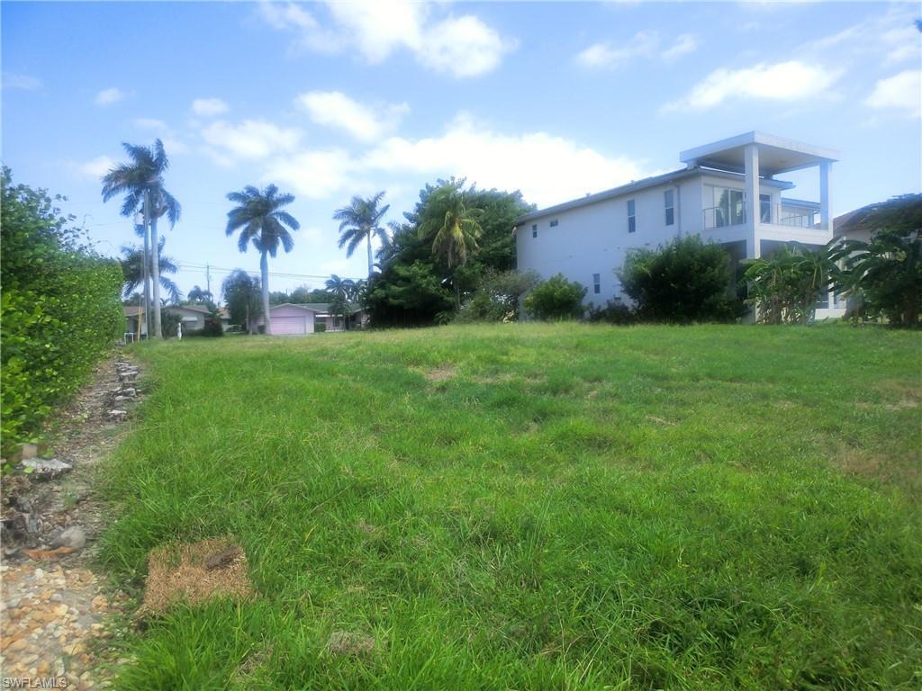 522 Coral Drive, Cape Coral, Fl 33904