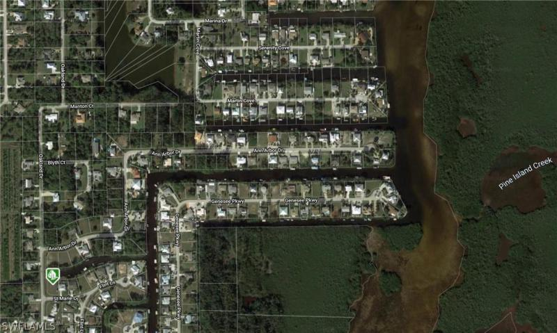5674 Saint Marie, Bokeelia, FL, 33922