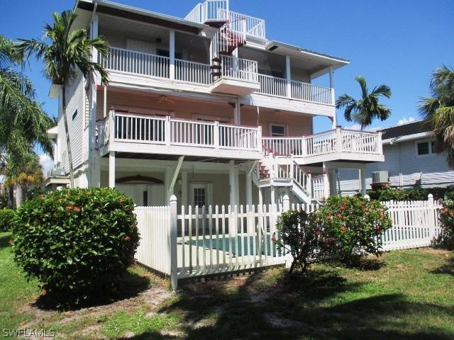 8014 Buccaneer Dr, Fort Myers Beach, Fl 33931