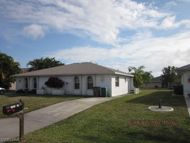 4014 19th PL, Cape Coral, FL 33904