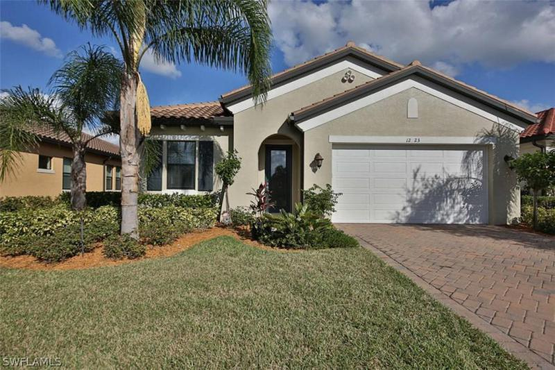 Fairington, Fort Myers in Lee County, FL 33913 Home for Sale