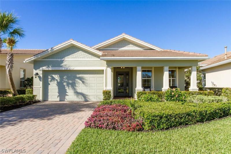 11516  Verandah Palm,  Fort Myers, FL