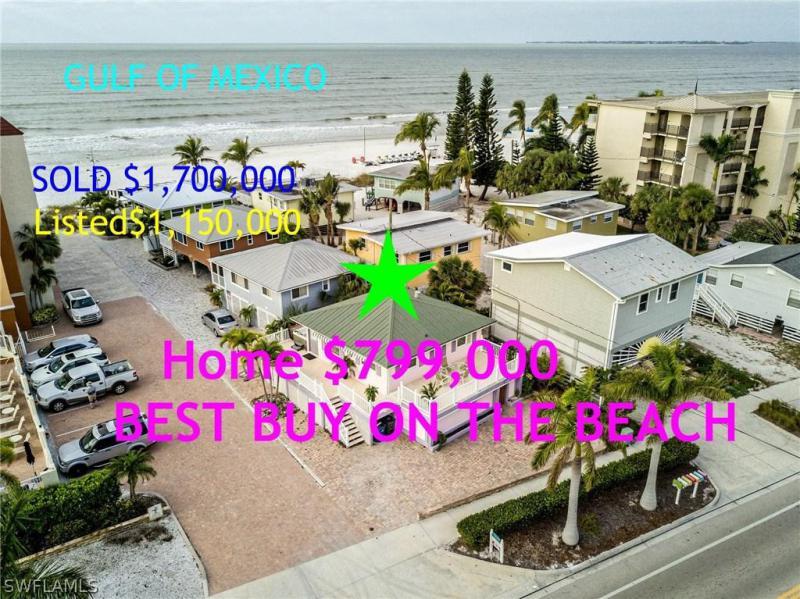 745 E Matanzas CT, Fort Myers Beach, FL 33931-