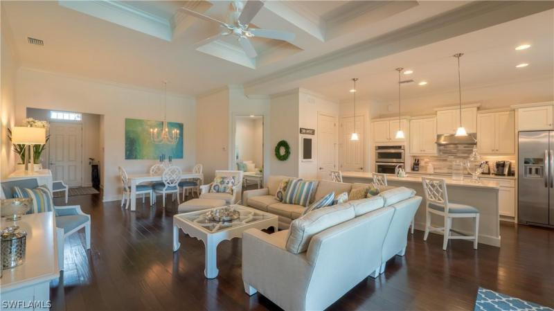 Image of 9311 Fieldstone LN  # Naples FL 34120 located in the community of THE QUARRY