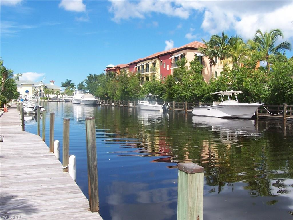 Image of 1455 Curlew AVE  #2-1 Naples FL 34102 located in the community of GRANADA