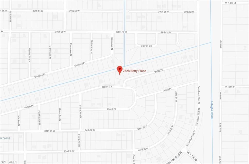 2528 Betty, Lehigh Acres, FL, 33971