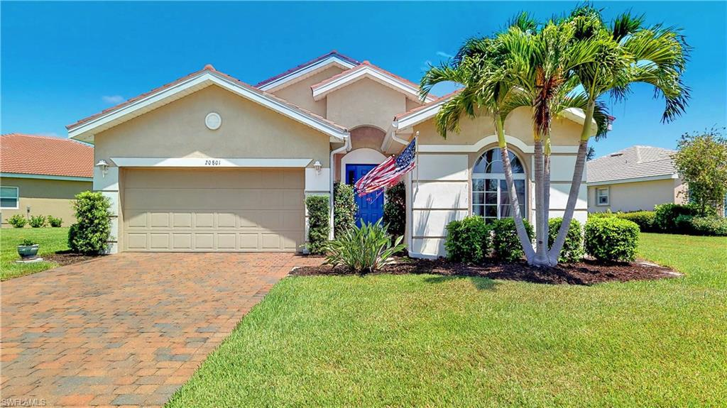 20801  Castle Pines,  North Fort Myers, FL