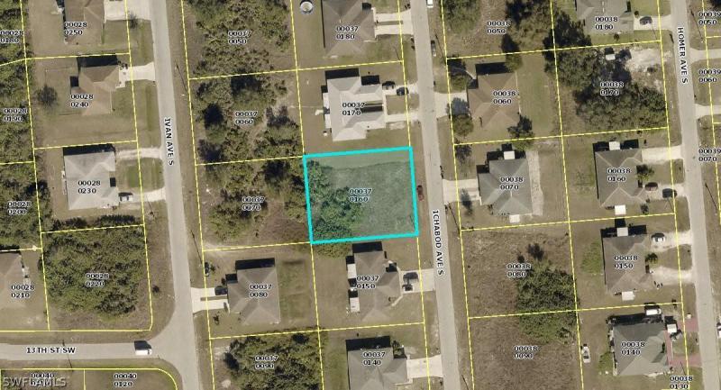 1124/1126 S Ichabod, Lehigh Acres, FL, 33973