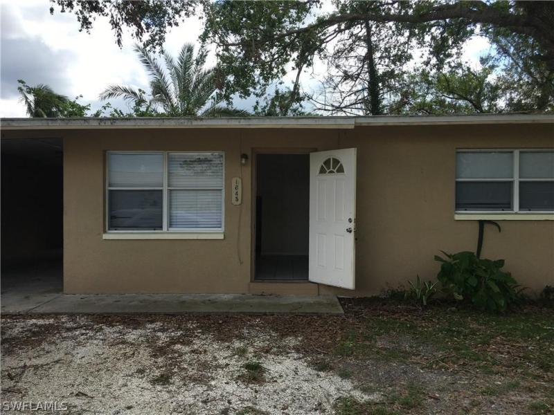 1645  Linwood AVE Alva, FL 33920- MLS#219066692 Image 1