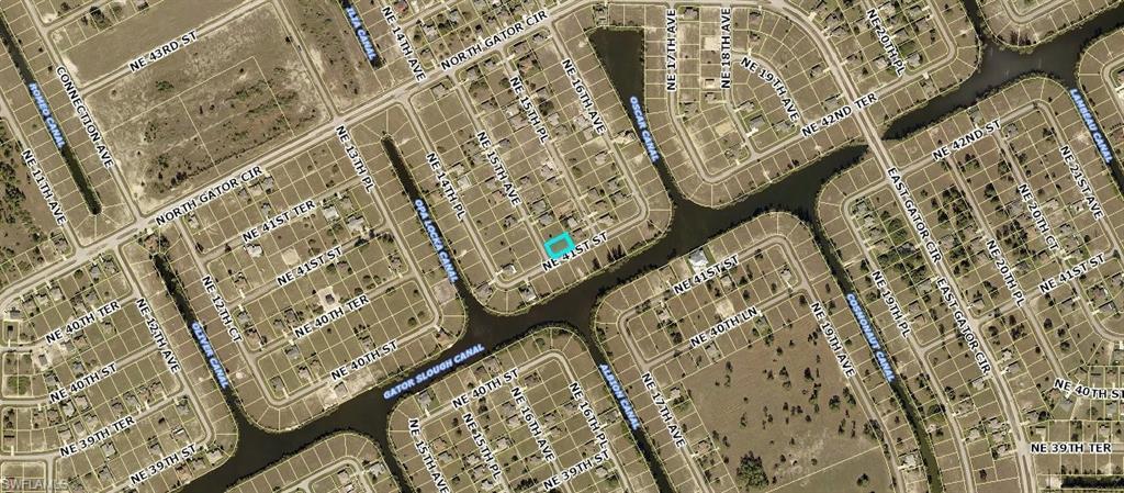 4101 Ne 15th Avenue, Cape Coral, Fl 33909
