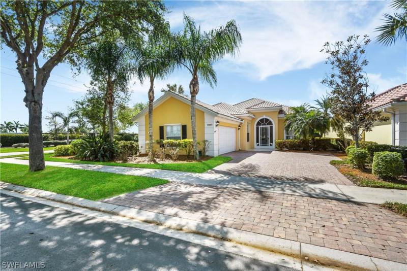 Donatello, Bonita Springs in Lee County, FL 34135 Home for Sale