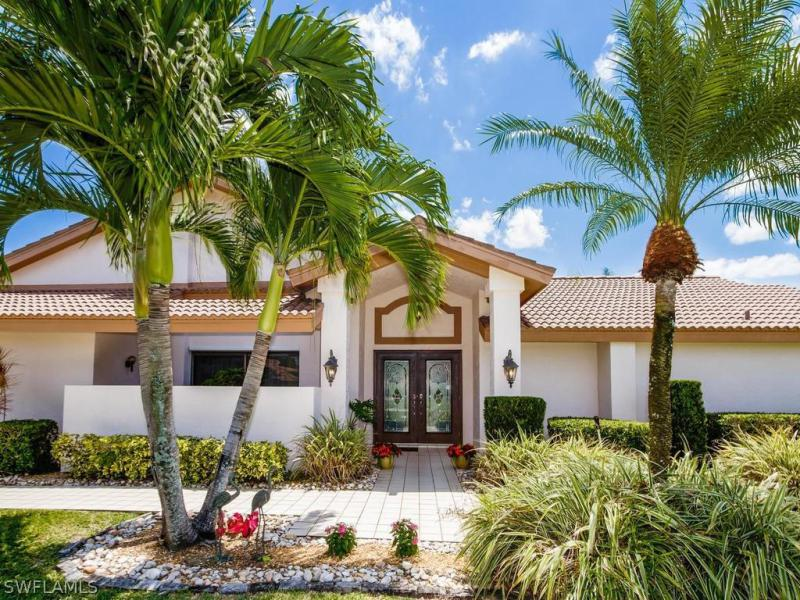 16980  Timberlakes,  Fort Myers, FL