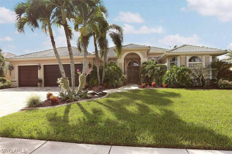 5510  Merlyn,  Cape Coral, FL