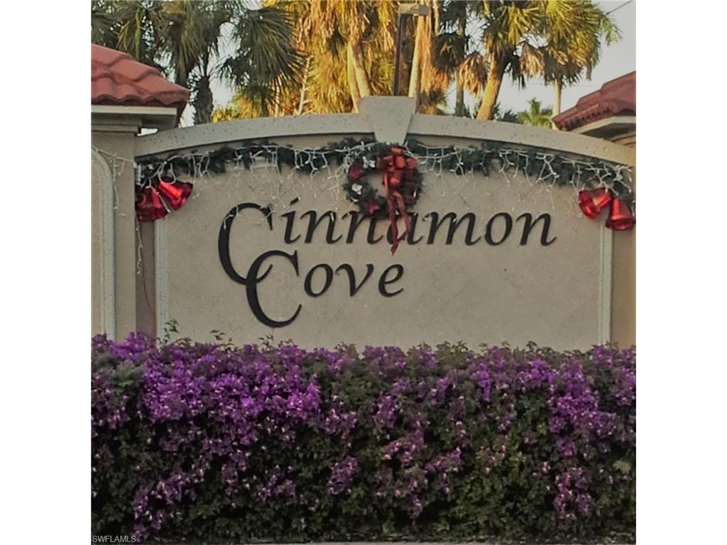 CINNAMON COVE Fort Myers
