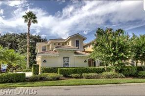 Image of 12072 BRASSIE BEND  #201 Fort Myers FL 33913 located in the community of GATEWAY