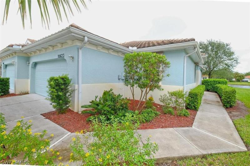 Image of 10623 Camarelle CIR  # Fort Myers FL 33913 located in the community of PELICAN PRESERVE