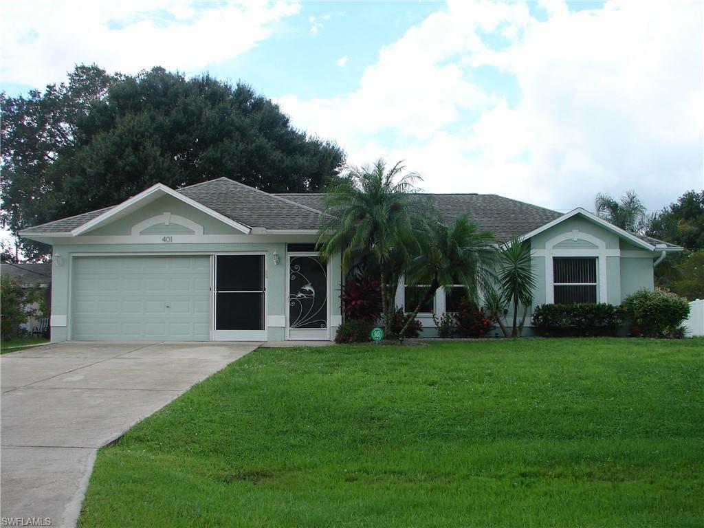 401  Hyacinth,  Port Charlotte, FL