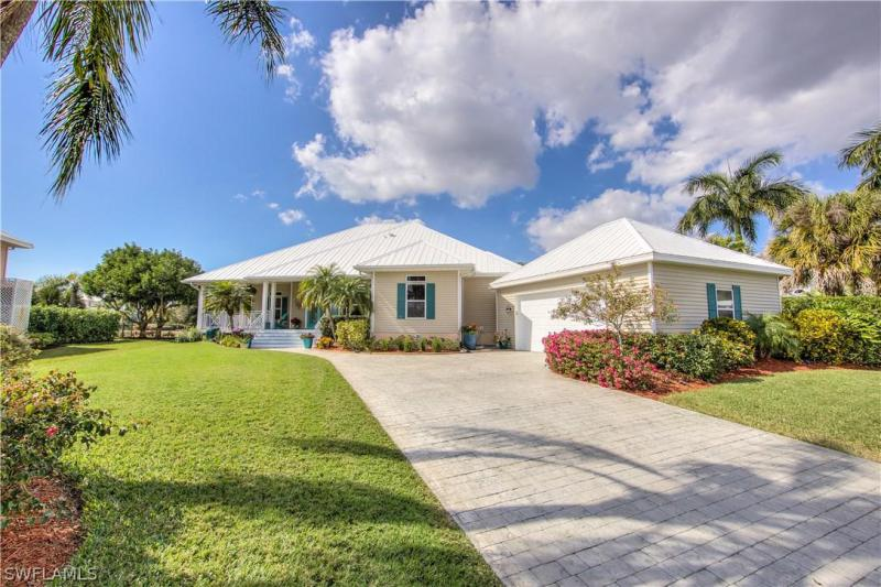 Tidewater Island, Fort Myers in Lee County, FL 33908 Home for Sale