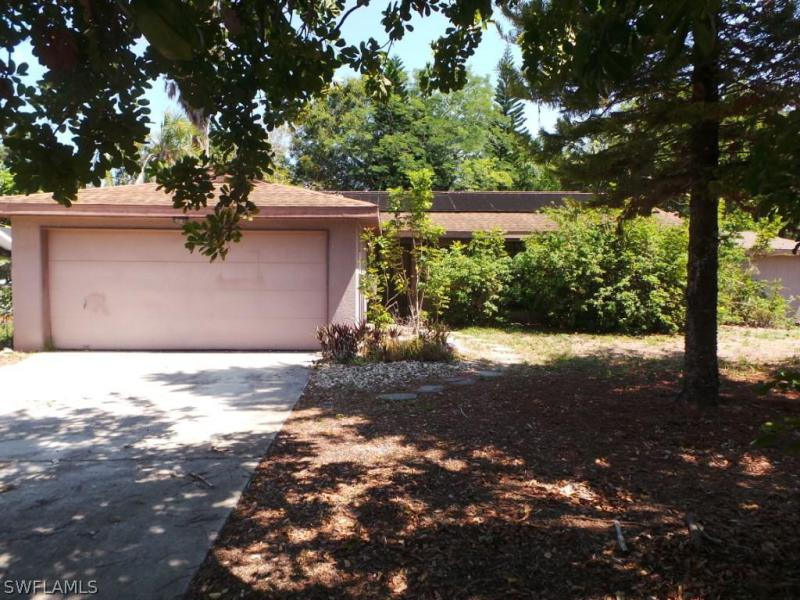 17250 Eagle Trace , Fort Myers, FL 33908