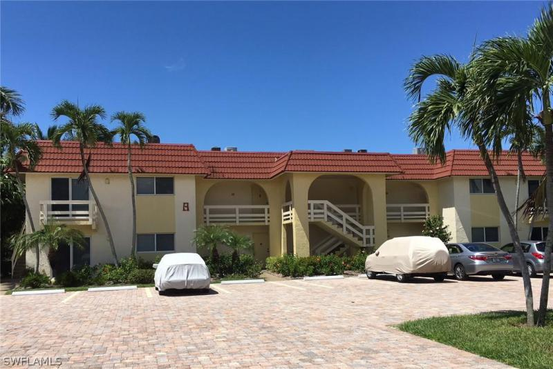 Image of     # Sanibel FL 33957 located in the community of SPANISH CAY CONDO