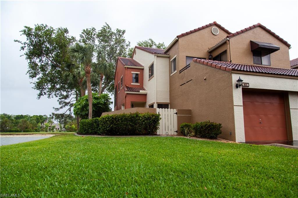 14071  Eagle Ridge Lakes DR Unit 202, Fort Myers, FL 33912-