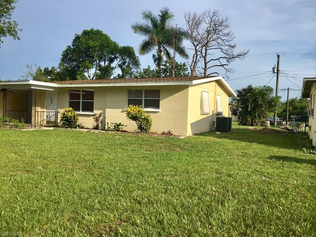 Image of 4064 Madison AVE  # Fort Myers FL 33916 located in the community of ZEHNER VILLAS