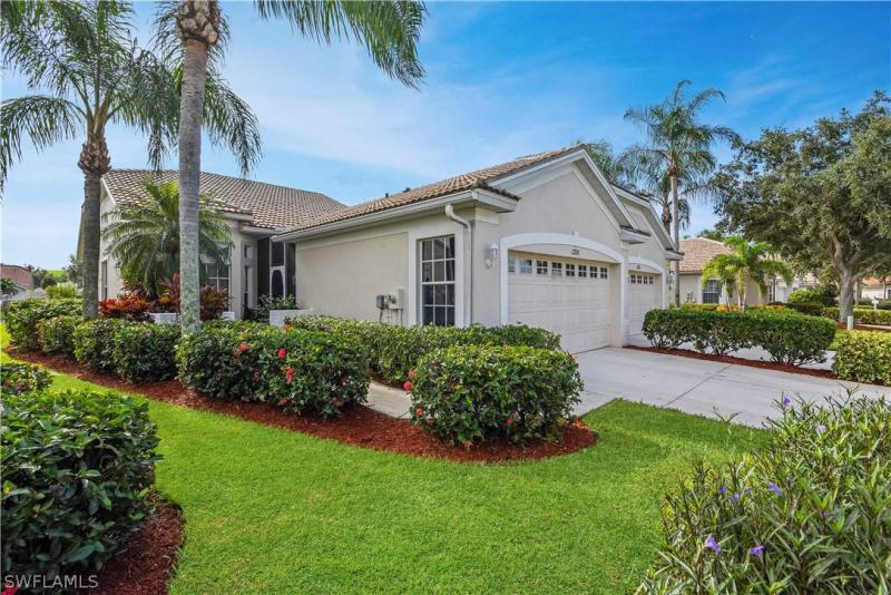 Image of 12786 Devonshire Lakes CIR  # Fort Myers FL 33913 located in the community of GATEWAY