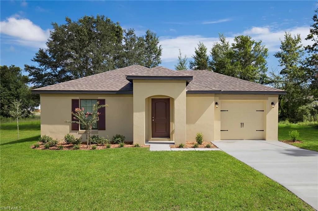 Image of 216 Des Cartes ST  # Fort Myers FL 33913 located in the community of MIRROR LAKES