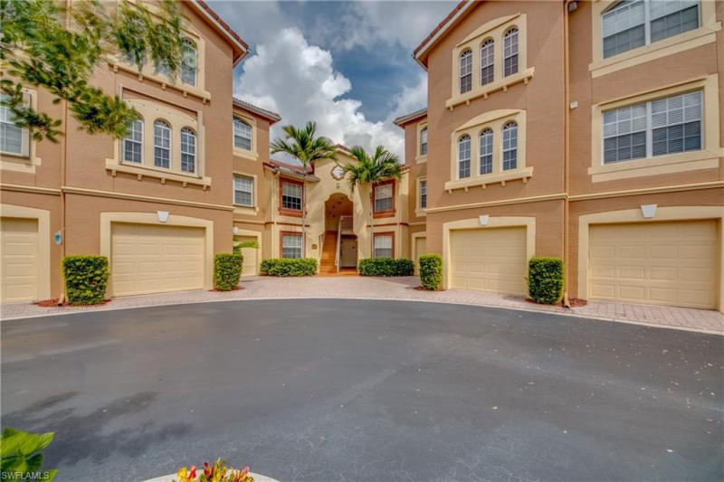 Image of 15630 Ocean Walk CIR  #111 Fort Myers FL 33908 located in the community of GARDENS AT BEACHWALK