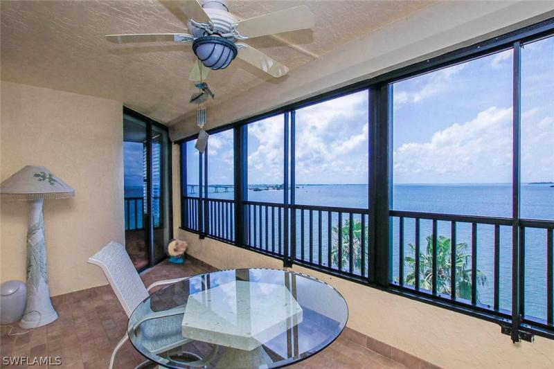 Image of 15021 Punta Rassa RD  #602 Fort Myers FL 33908 located in the community of PUNTA RASSA