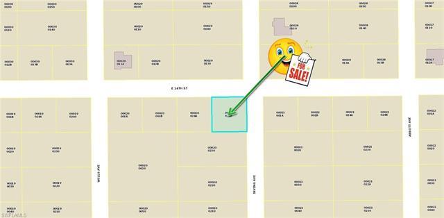 4206 E 14th, Lehigh Acres, FL, 33972