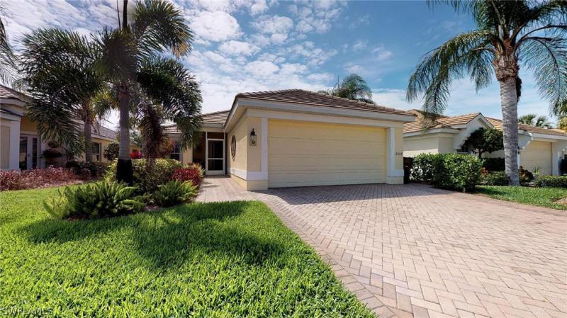 2527  Woodbourne,  Cape Coral, FL