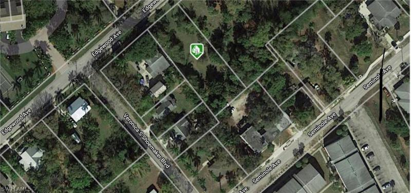 Edgewood, Fort Myers in Lee County, FL 33916 Home for Sale