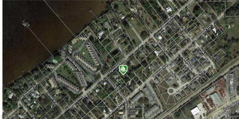 3618 Edgewood, Fort Myers, FL, 33916