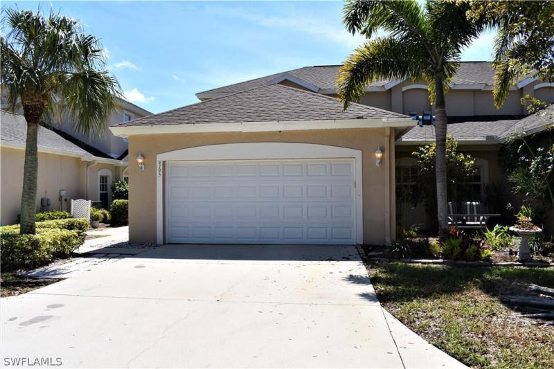 Glen Heron, Bonita Springs, Florida