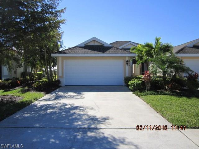 4346 Avian Fort Myers, Florida 33916