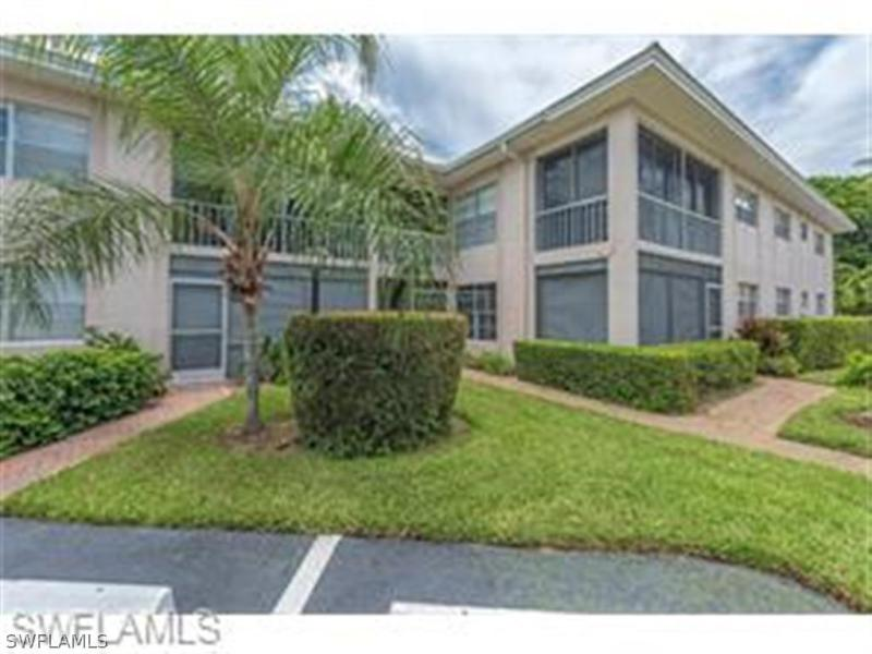 Image of 4180 Crayton RD  #E1 Naples FL 34103 located in the community of PARK SHORE