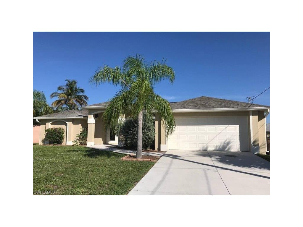 Cape Coral Homes for Sale -  Price Reduced,   30th