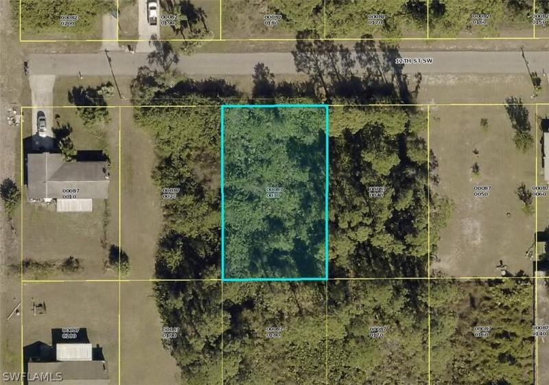 2715 SW 12th, Lehigh Acres, FL, 33976
