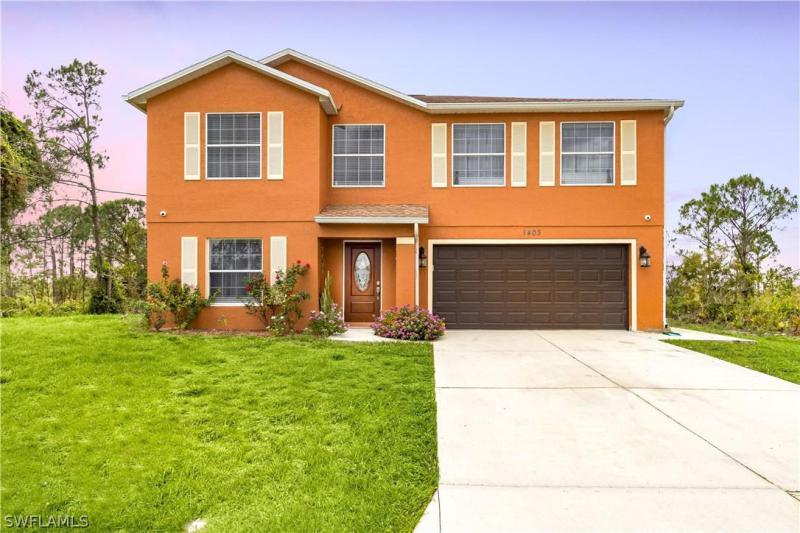 1403  Rush,  Lehigh Acres, FL