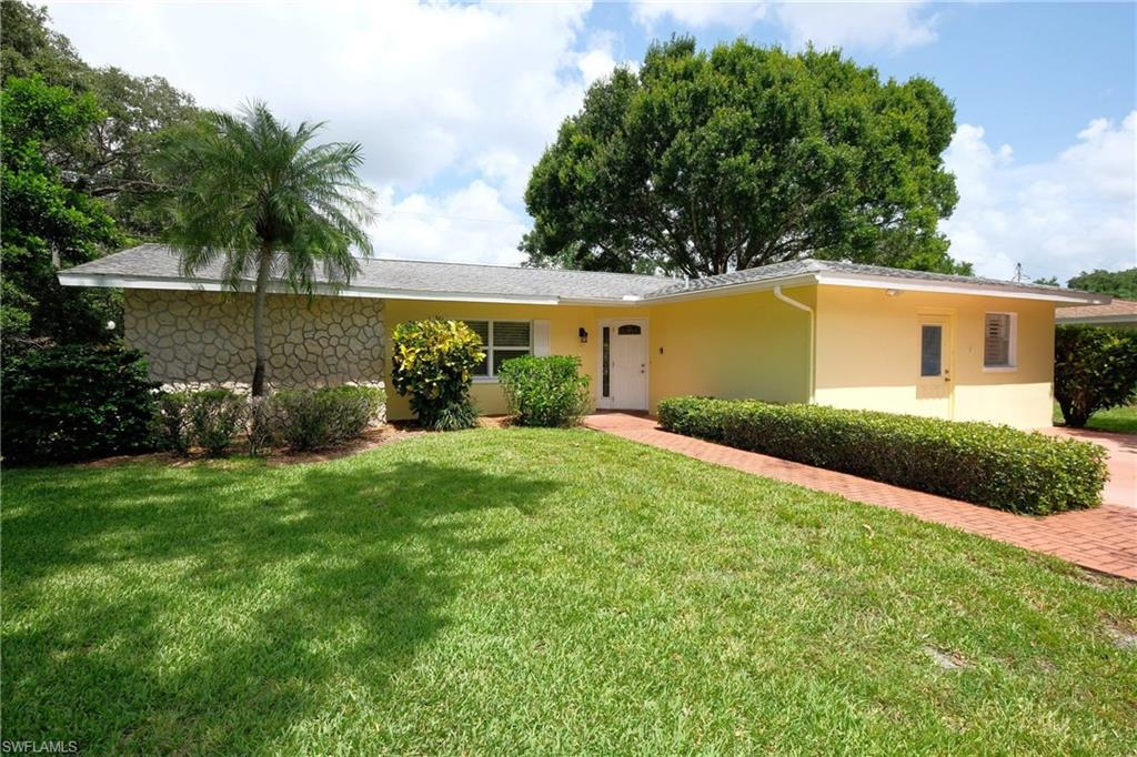 Image of 3922 Rogers ST  # Fort Myers FL 33901 located in the community of SEMINOLE PARK