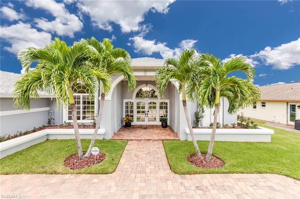 1525 W El Dorado,  Cape Coral, FL
